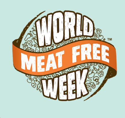 Image credit: World Meat Free Week