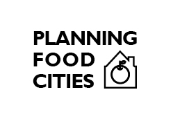 Planning Food Cities