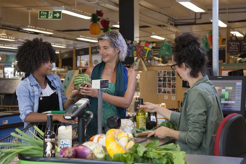 Photo Credit: Debbie Clarke, Unicorn Grocery