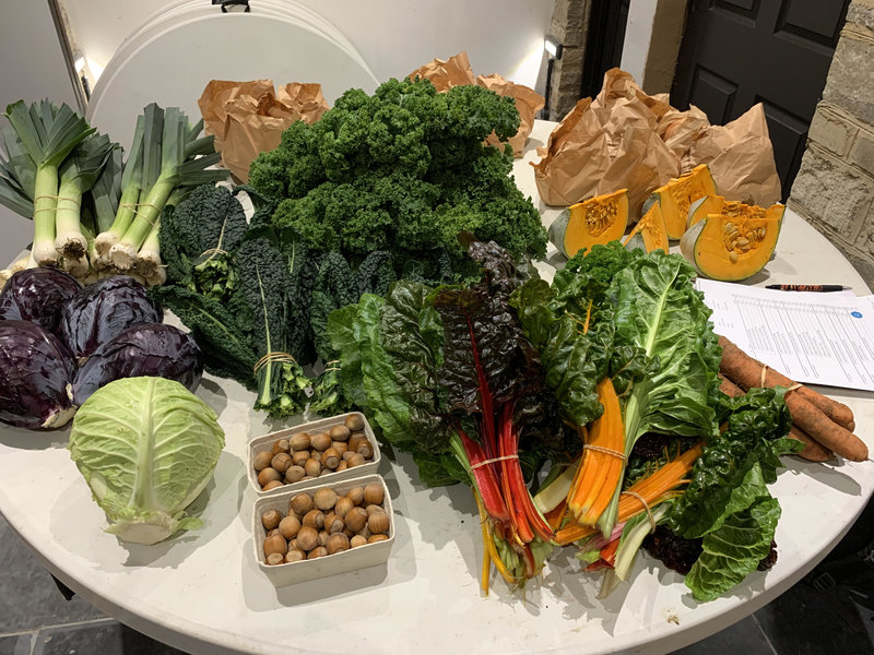 Photo Credit: Sarah Rees, Frome Food Hub