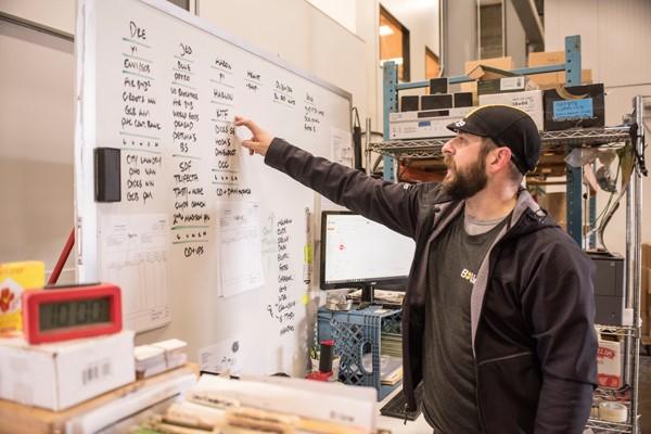 The Redd, Portland (OR) Purpose Built Food Hub, credit: Ecotrust