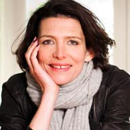 Thomasina Miers - co-founder of The Pig Idea
