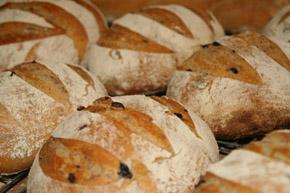 Riverside Sourdough bread