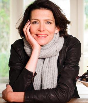 Thomasina Miers - photo credit Karolina Webb