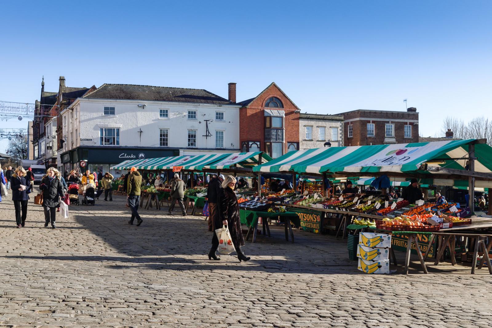 town-market-c-Ian-Francis-shutterstock