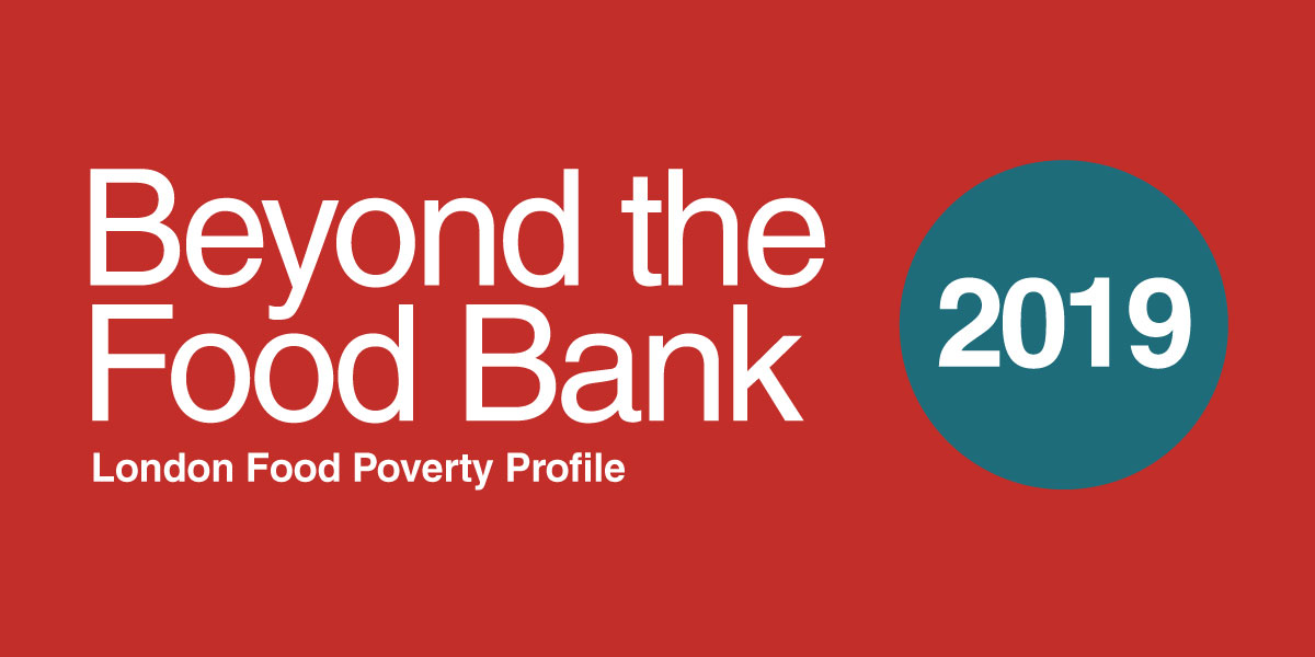 Beyond The Food Bank Sustain