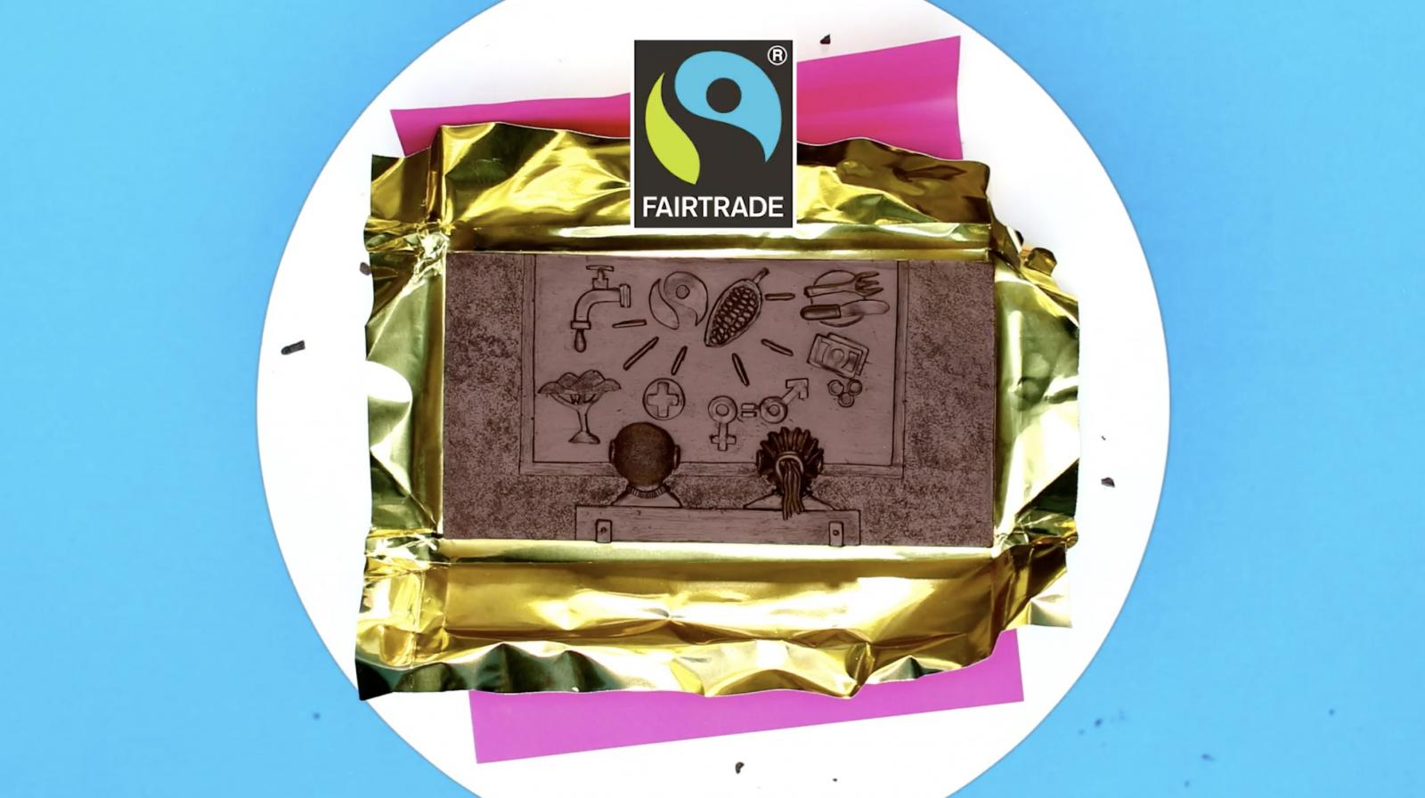 Image from Fairtrade Foundation