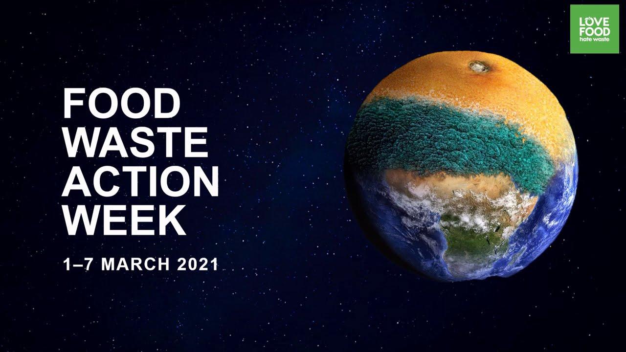 Food Waste Action Week promo image credit WRAP