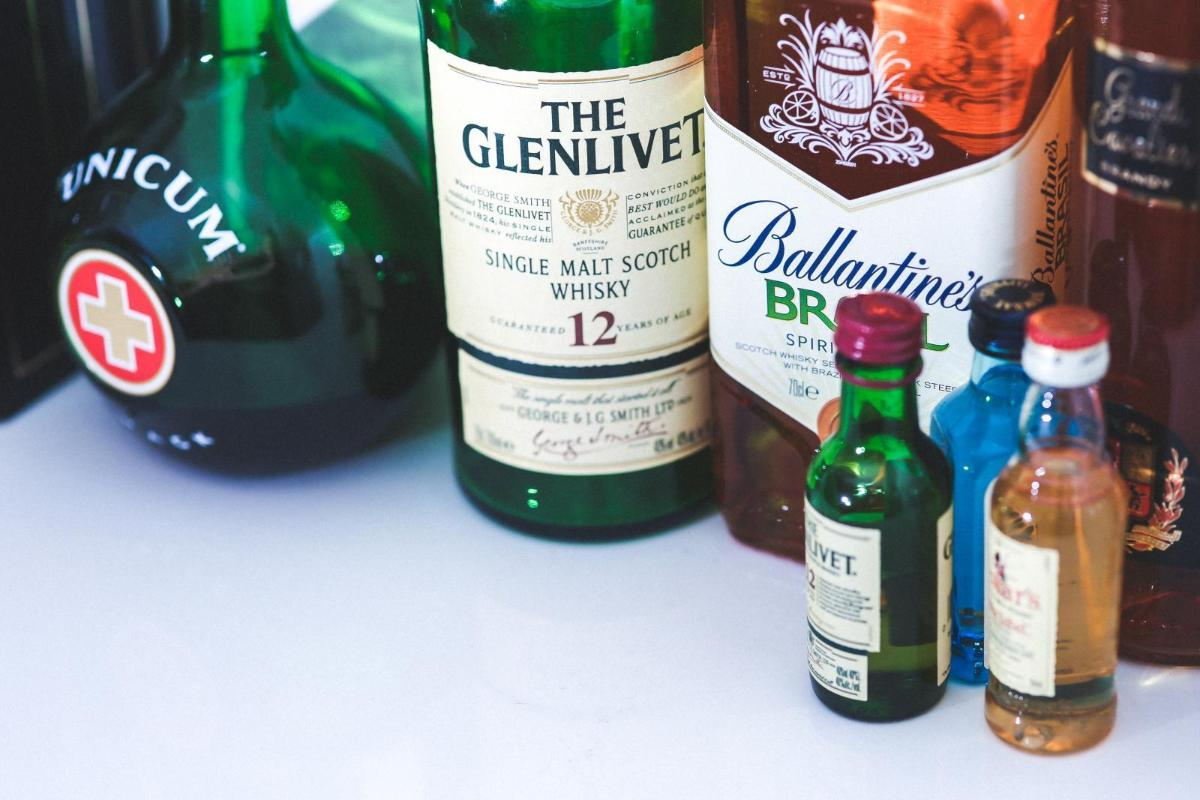 Scotch whiskey. Photo credit: kaboom on pixels.com