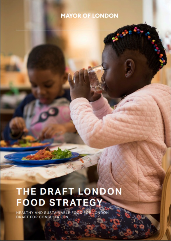 Draft London Food Strategy