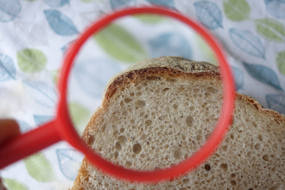 Under scrutiny? Photo: Chris Young / realbreadcampaign.org CC-BY-SA 4.0