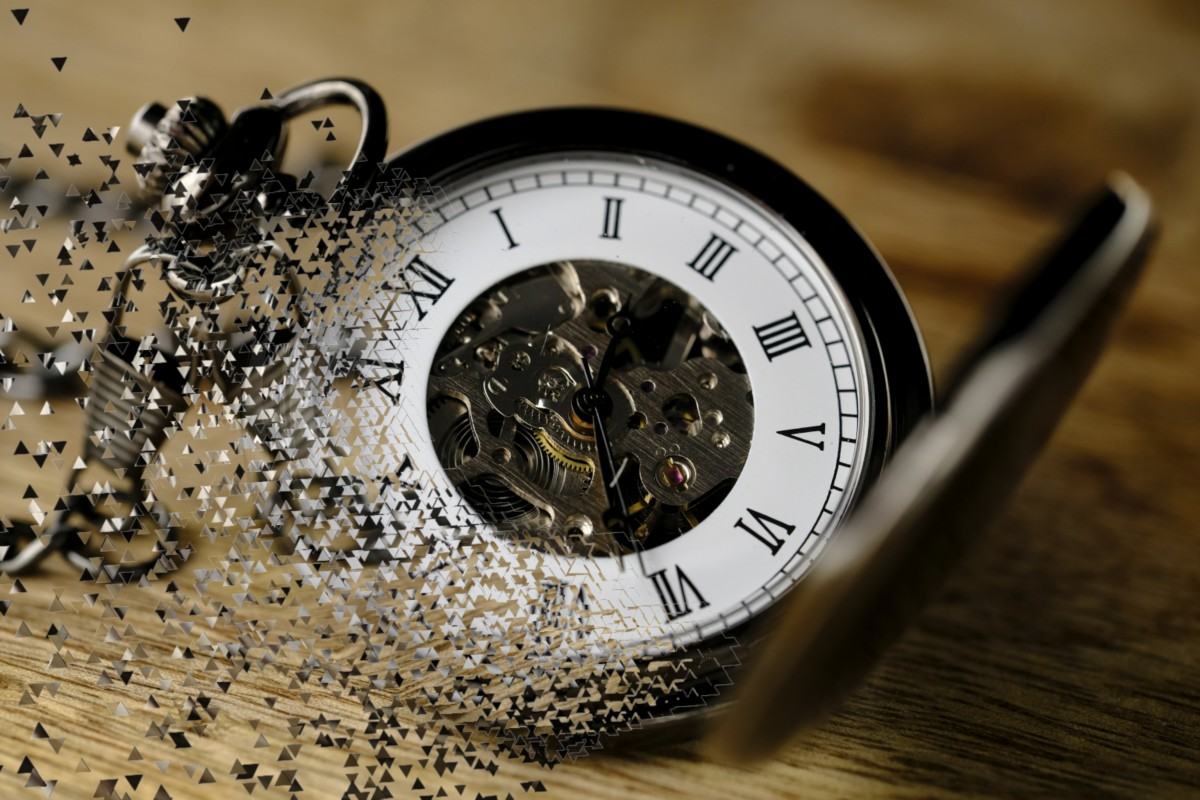 Time: The ingredient missing from sourfaux, replaced by baker's yeast and/or additives. Public domain