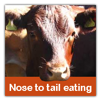 Nose to tail eating