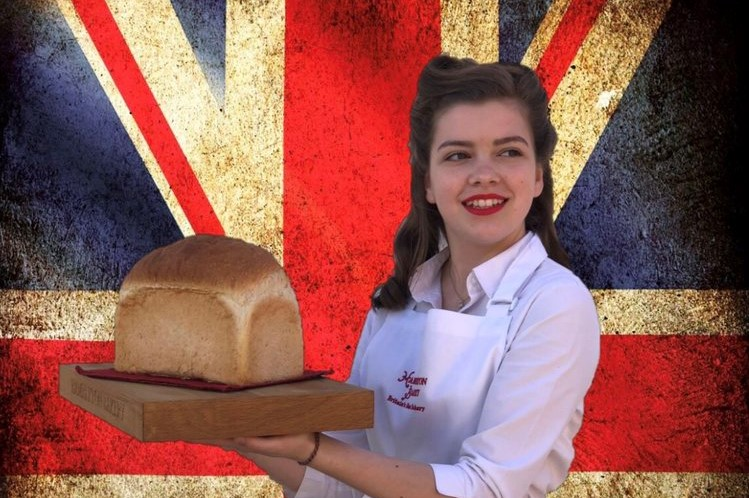 Image © Hambleton Bakery
