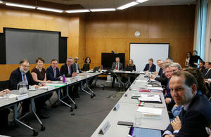 Food and Drink Sector Council