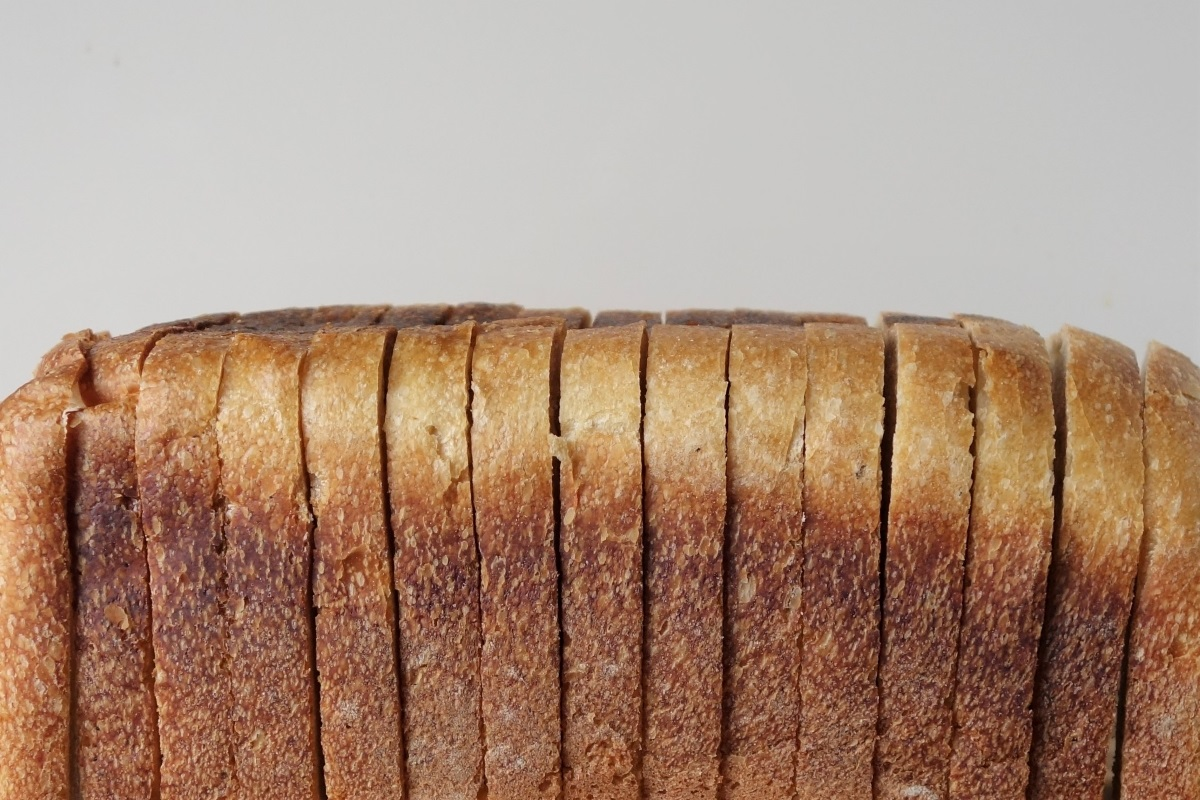 Sourdough sandwich loaf by Chris Young / realbreadcampaign.org CC-BY-SA 4.0