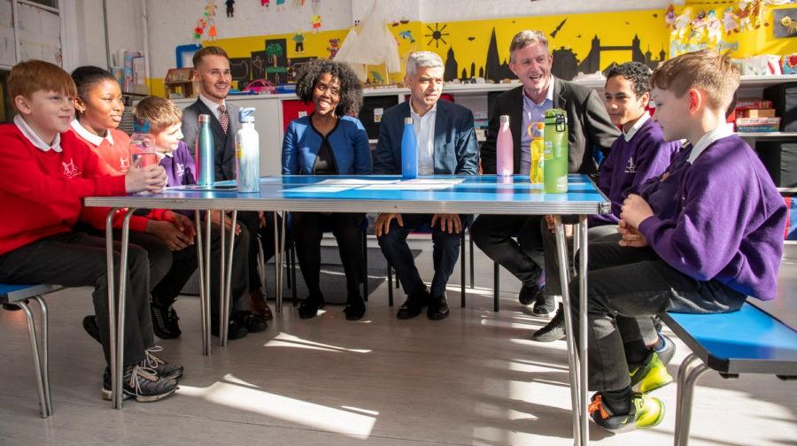 Credit: Healthy Schools London Gov