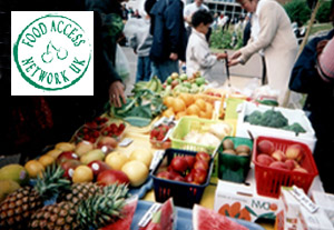 Food Access Network