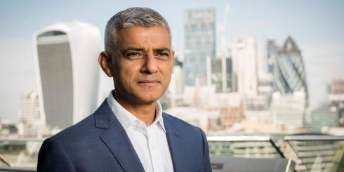Photo credit: Mayor of London, Greater London Authority